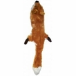 "Spot Mini Skinneeez Stuffing Free Plush Fox (15"")"