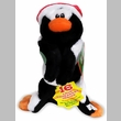 Squeaker Mat Dog Toy - Penguin Medium