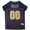 St. Louis Rams Dog Jersey - Small