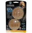 Starmark Everlasting Dental Treat - Chicken (Medium)