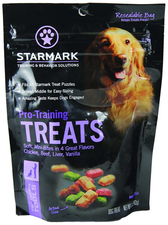Starmark Pro-Training Treats (5 oz)