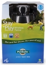 Stay + Play Wireless Fence