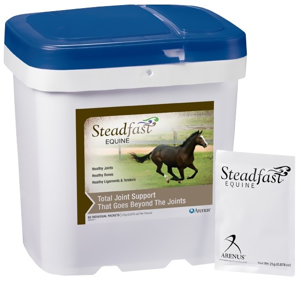 Steadfast Horse Joint Care