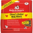 Stella & Chewy's® Freeze-Dried Chewy's Chicken™ Meal Mixers for Dogs (9 oz)