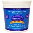 Stewart Beef Liver Freeze Dried (14oz)