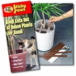 Sticky Paws for Plants