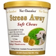 Stress Away for Dogs & Cats (65 Soft Chews)