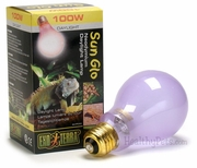 Sun Glo & Night Glo Lamps