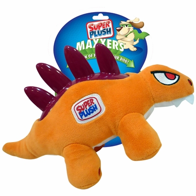 Super Plush Maxxers Dino - Large