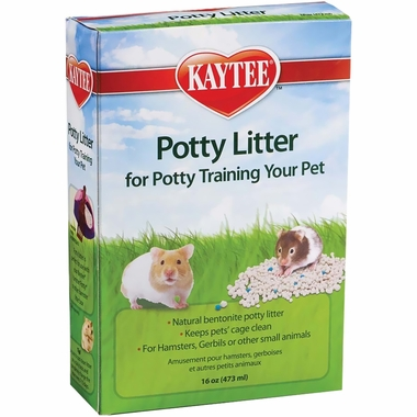 SuperPet Potty Litter (16 oz)