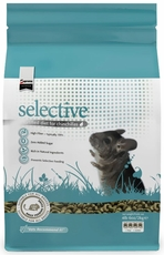 Supreme Science Selective Chinchilla (4.6 lbs)
