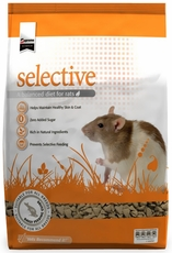 Supreme Science Selective Rat (4.6 lbs)