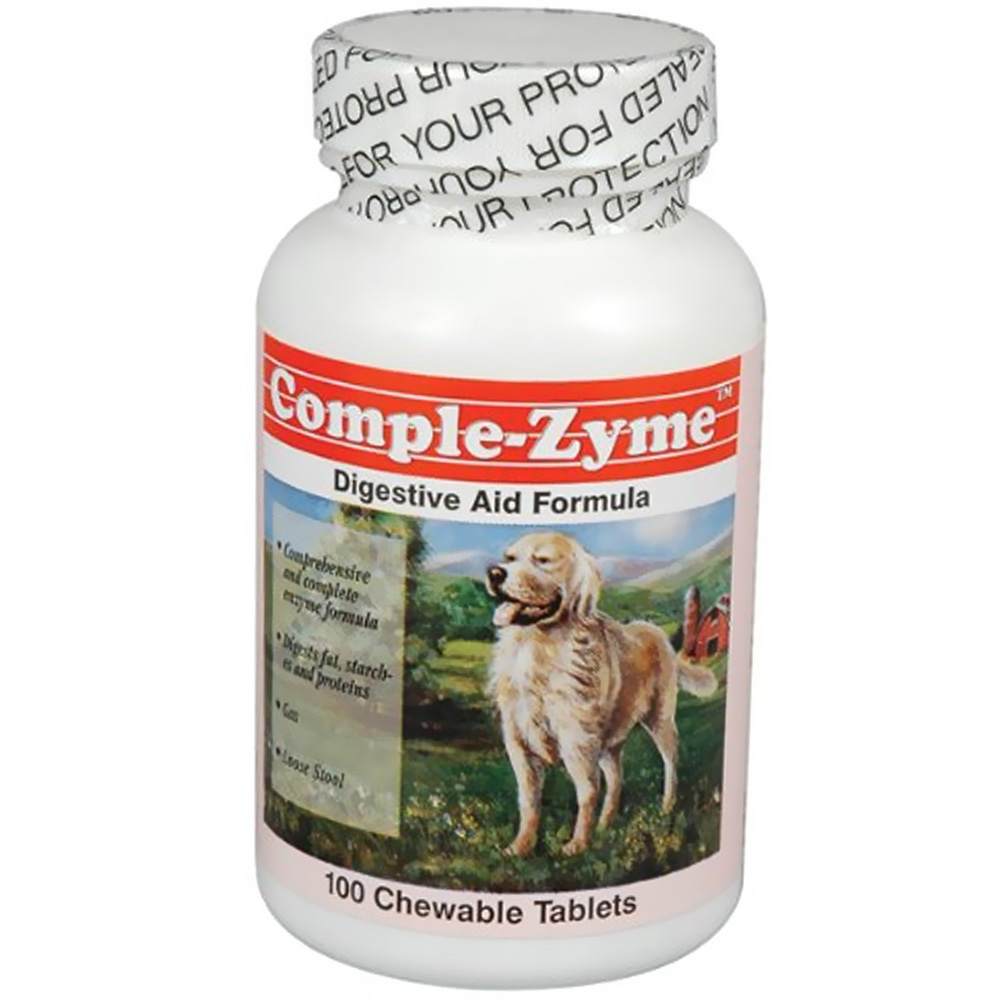 Sweetwater Nutrition® CompleZyme Plus