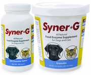 Syner-G® Digestive Enzymes