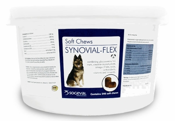 Synovial-Flex Soft Chews (240 Count)