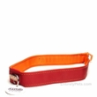 "Tazlab Safe-T-Stretch Collar 17"" (Red Rocks Red)"
