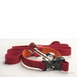 Tazlab Slide-Tech Leash (Red Rocks Red)
