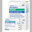 "TELFA Pads Non-Adherent Dressing Sterile (2""x3"") - 100 pack"