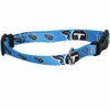 Tennessee Titans Dog Collars & Leashes