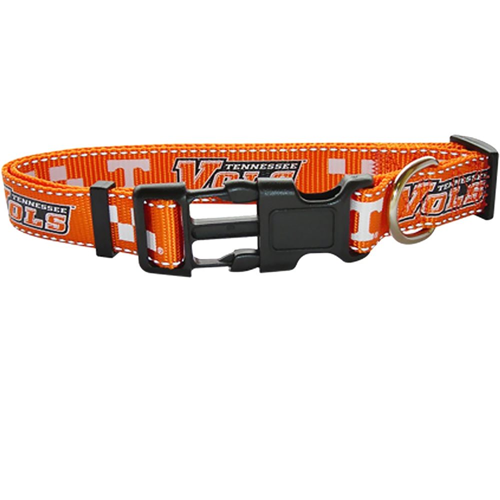 Tennessee Volunteers Dog Collars & Leashes