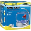 Tetra Betta Bowl Desktop Aquarium (1.8 Liters)