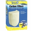 Tetra Carbon Filters Large (4 pack)