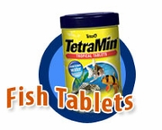 TetraMin Tropical Tablets
