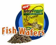 TetraVeggie Algae Wafers