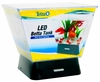 Tetra LED Flared Cube Aquarium Kit