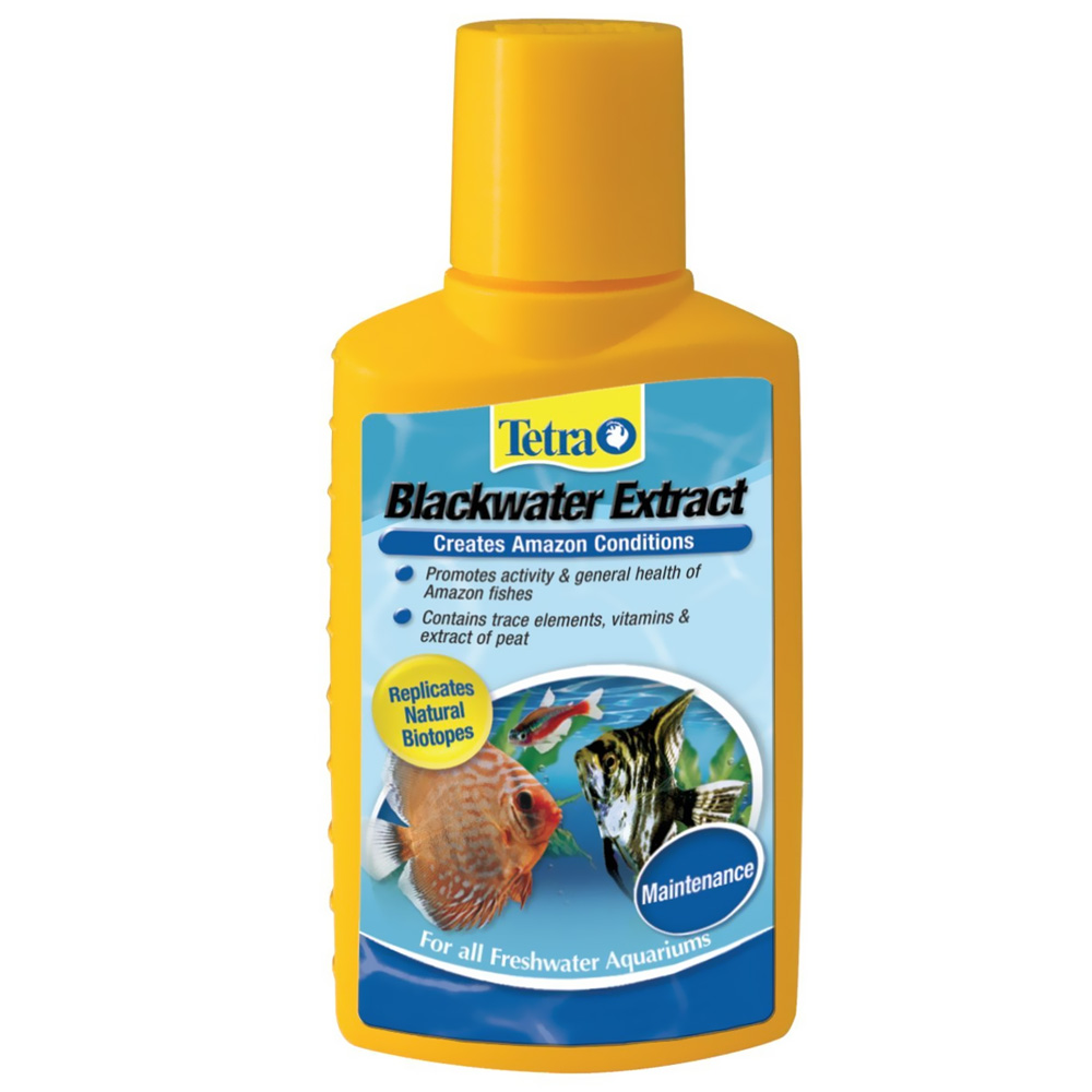 TetraAqua Blackwater Extract (8.45 oz)