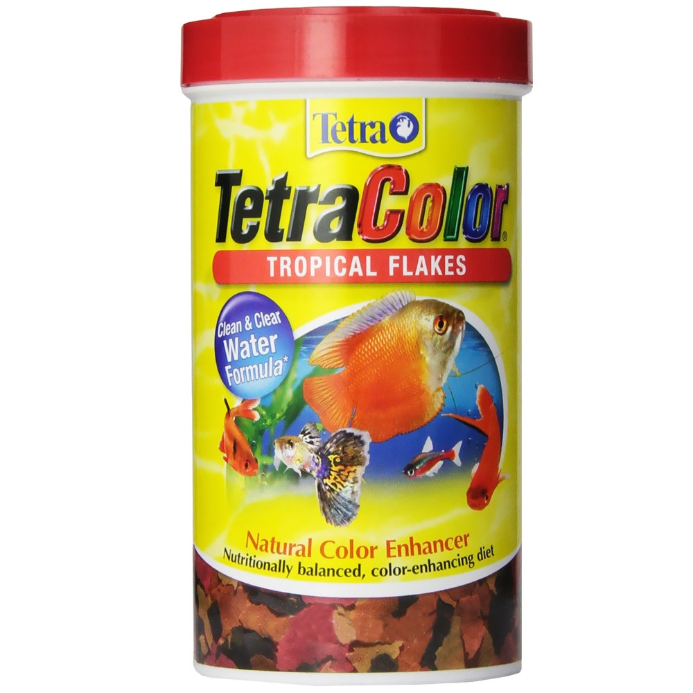 TetraColor Tropical Flakes (7.06 oz)