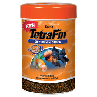 TetraFin Sinking Mini Sticks (3.53 oz)