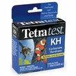 Tetratest Carbonate Hardness Test Kit (75 tests)