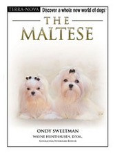 The Maltese  - FREE DVD Inside