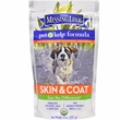 The Mising Link - Pet Kelp Formula Skin & Coat (8 oz)