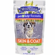 The Missing Link - Pet Kelp Formula Skin & Coat (8 oz)