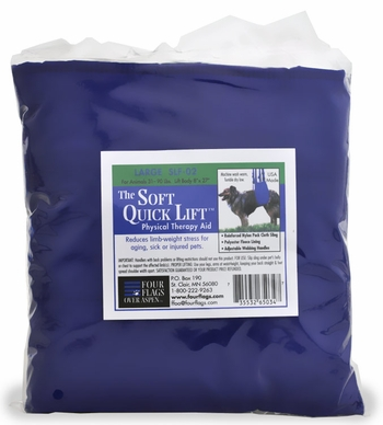 The Soft Quick Lift - Large