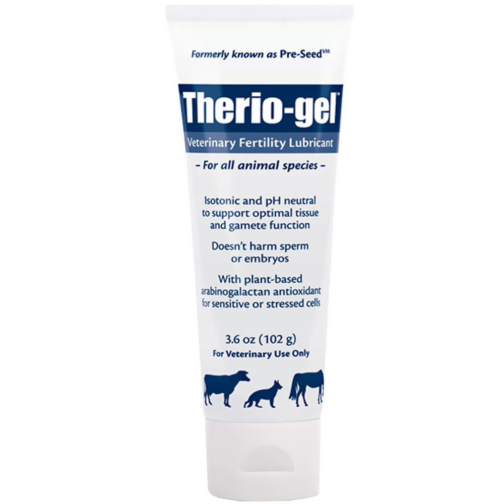 Therio Gel Fertility Lubricant (3.6 oz)
