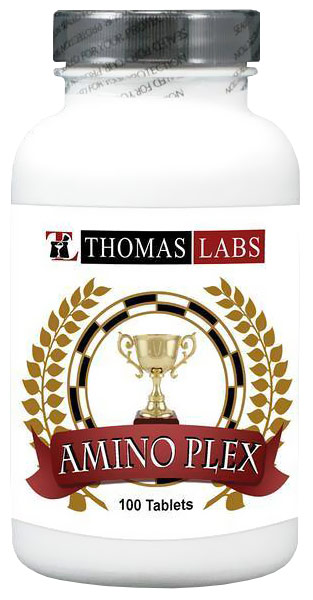 Thomas Labs Amino Plex (100 count)