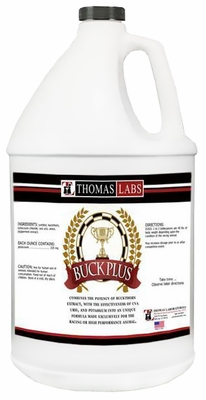Thomas Labs Buck Plus (Gallon)