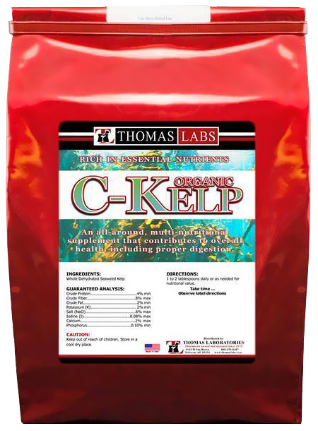 Thomas Labs C-Kelp (7 lb)