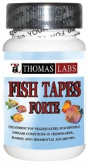Thomas Labs Fish Tapes Forte 170mg (30 count)
