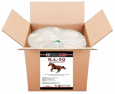 Thomas Labs H.A.-EQ - Hyaluronic Acid Powder (10 lb)