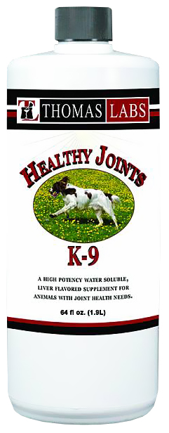 Thomas Labs Healthy Joints K-9 (64 oz)