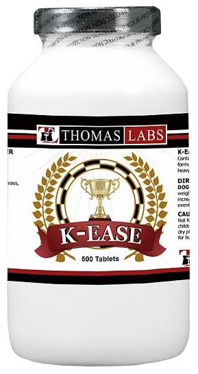 Thomas Labs K-Ease