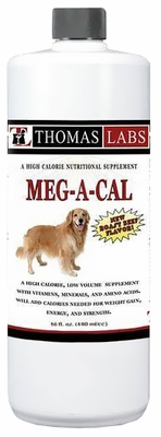 Thomas Labs Meg-A-Cal (16 oz)