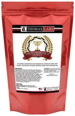 Thomas Labs Proformance Forte Powder (16 oz)