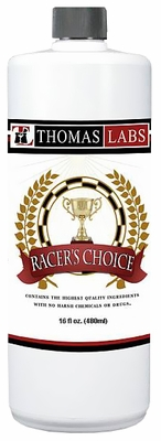 Thomas Labs Racer's Choice (16 oz)