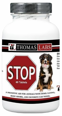 Thomas Labs Stop (60 count)