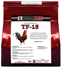 Thomas Labs TF-15